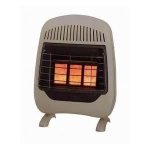 18,000 BTU Natural Gas Space Heater