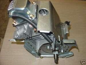 Tecumseh 5.5HP Engine Motor Short Block OH195SA 72554