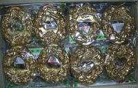 48 New Angel Christmas Ornament Lot Valentine Heart
