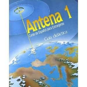 Antena   Level 1 (Spanish Edition) (9788471433596) A