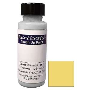 of White Gold Metallic Touch Up Paint for 2011 Jeep Grand Cherokee