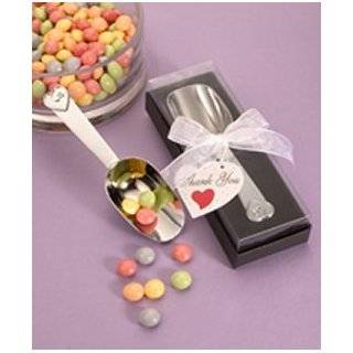 Wedding Party Candy Buffet Bar Scoop Scoops Favors Health