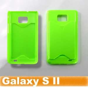 [Aftermarket Product] Green ID Credit Card Slot Storage