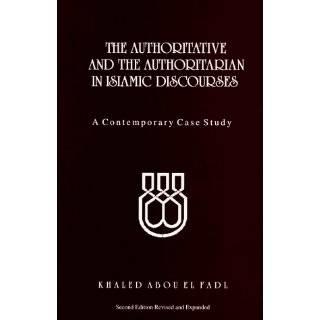 in Islamic Discourses by Abou El Fadl Khaled (Dec 1, 1997