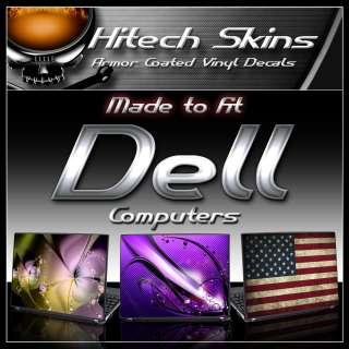 Notebook Skin (graphic decal) for   DELL INSPIRON E1706   Made in USA