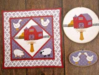 Quaker Quilts: A Quaker Cotton Boll Quilt from North Carolina