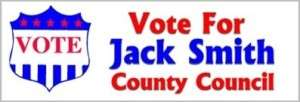 Vote Campaign Election Name Tag Badge Custom Candidate