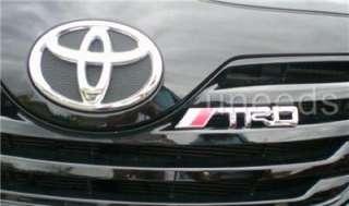 Scion TRD logo Grill badge grille emblem Toyota Camry $