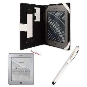 Pen (Stylus, LED Light, Laser Pointer) Batteries Included