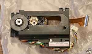 Rowe Philips CDM12.4 Pro player motor laser jukebox