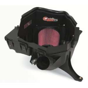 AirAid Air Intake System   Quick Fit, for the 2006 Hummer