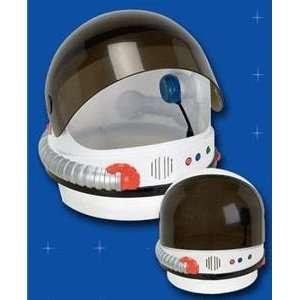 Jr Astronaut Helmet Child Costume Accessory Toys & Games