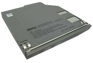 Dell Latitude D610 D620 D630 DVD Burner CD RW ROM Drive