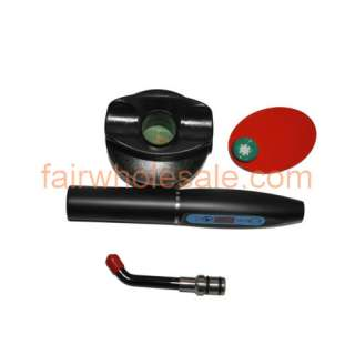 1500mw Dental Wireless Cordless LED Curing Light Lamp