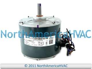 GE Trane Condenser FAN MOTOR 1/8 HP 5KCP39GFAB23S