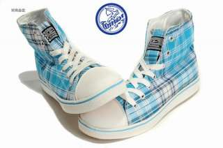 Fashion Women/Ladies Blue Casual Sneakers Canvas Shoes Eur Size #36