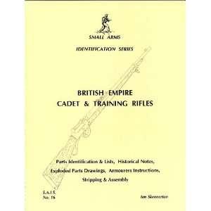 Skennerton British Empire Cadet & Training Rifles