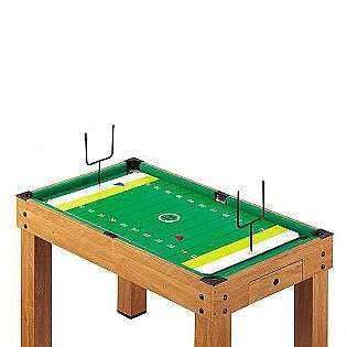 Victory II 15 in 1 Multi Game Table  Harvard Fitness & Sports Game