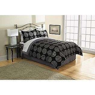 Kingston Complete Bed Set Collection  Colormate Bed & Bath Decorative