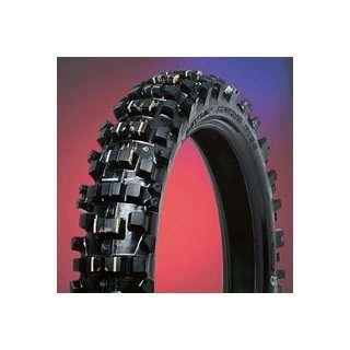 Dunlop D756 Soft Intermediate Rear Tire   80/100 12/   Automotive
