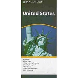 Rand McNally United States, Rand McNally Travel & Nature