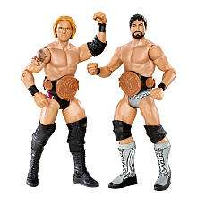 WWE Series 11 Battle Pack Action Figure 2 Pack   Heath Slater vs