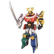 Power Rangers Samurai Deluxe Megazord   Samurai Megazord   Bandai