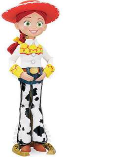 Disney Pixar Toy Story 3 Action Figure   Jessie Yodeling Cowgirl
