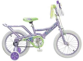 Schwinn 16 inch Bike   Girls   Pixie   Pacific Cycle