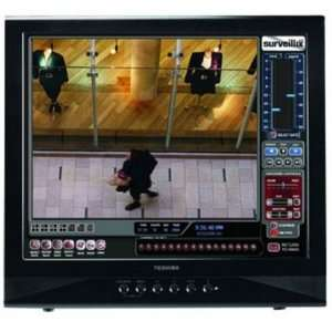 P1730A 17in Color LCD Monitor 1280X1024 60/75Hz: Camera & Photo