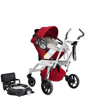 Orbit Baby G2 Travel System Stroller   Red   Orbit Baby   Babies R