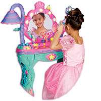 Disney Princess Ariels Magical Talking Salon   Creative Designs