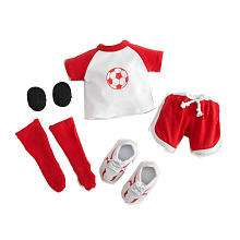 Journey Girls Doll 18 inch Fashion Outfit   Soccer Outfit   Toys R Us