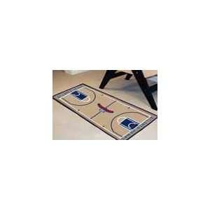 Atlanta Hawks NBA Court Runner