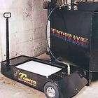 Eliminator Waste Oil Transfer Pump and Suction Hose #31000