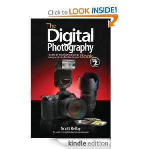 Photography Book, Part 2 Scott Kelby  Kindle Store