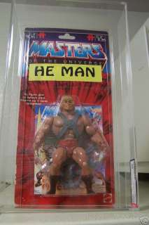 TOP TOYS ARGENTINA MOTU MOC MIB VINTAGE MASTERS OF THE UNIVERSE