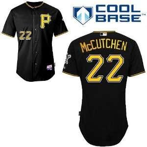 Pittsburgh Pirates Andrew McCutchen Alternate Cool Base