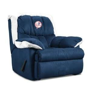 New York Yankees Recliner
