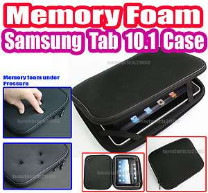 Soft Sleeve Case Cover Bag for Samsung Galaxy Tab Tablet 10.1