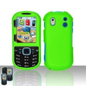 For Samsung Intensity 2 II Phone Cover Hard Case GREEN