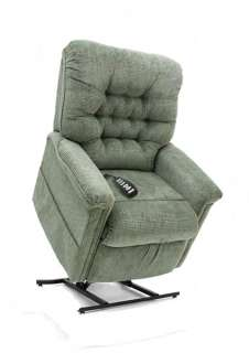 Pride GL 358 S Electric Lift Chair Recliner Call us at 1 800 659 6498