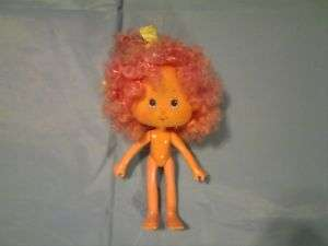 RASPBERRY TART 1991 STRAWBERRY SHORTCAKE DOLL