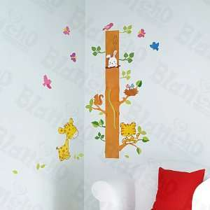 Tree Rabit   Large Wall Decals Stickers Appliques Home Decor   HL 5883