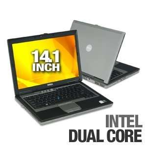 Dell Latitude D620 Off Lease Notebook PC