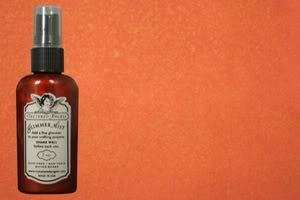 Tattered Angels Glimmer Mist Harvest Orange 1oz DIS