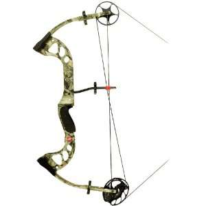 PSE Stinger Compound Bow Mossy Oak Break   Up Infinity