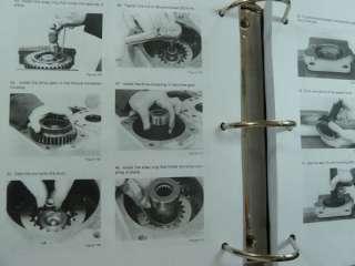 Case 850C Crawler Dozer Service Repair Shop Manual