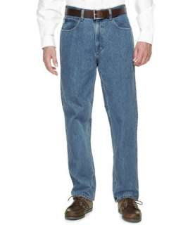 Double L Jeans, Relaxed Fit Jeans   at L.L.Bean