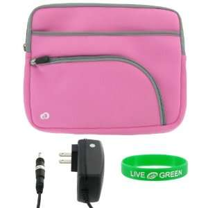 Dell Inspiron Mini IM12 2870 12.1 Inch Netbook Sleeve Case